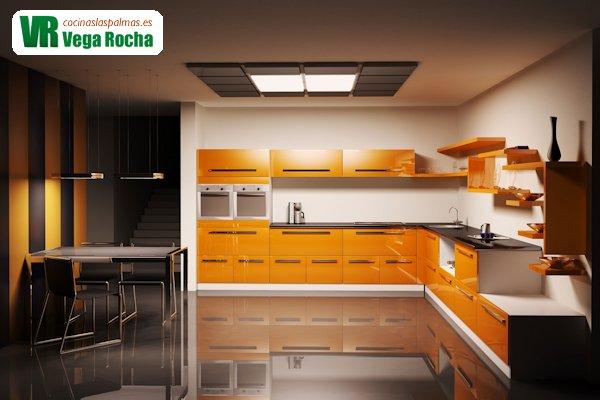 Fábrica De Muebles De Cocina Cocinas Las Palmas